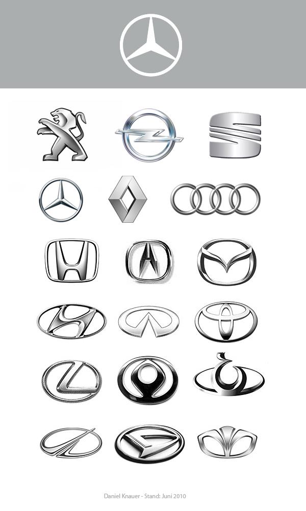 Mercedes Benz Erneuert Markenauftritt Design Tagebuch