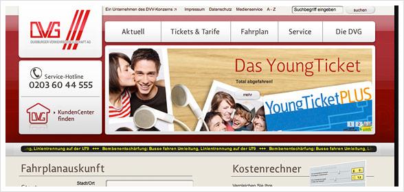 Duisburg Verkehrsgesellschaft