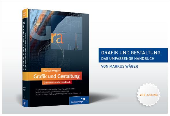 Grafik und Gestaltung Buch