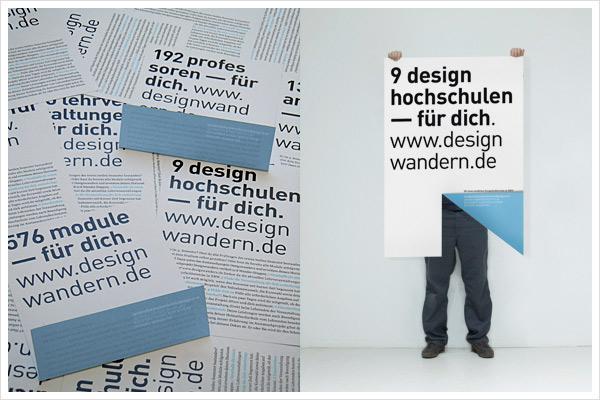 Designwandern - Austauschprojekt in NRW