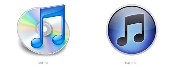 iTunes 10 Logo