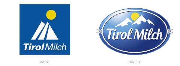 Tirolmilch Logo