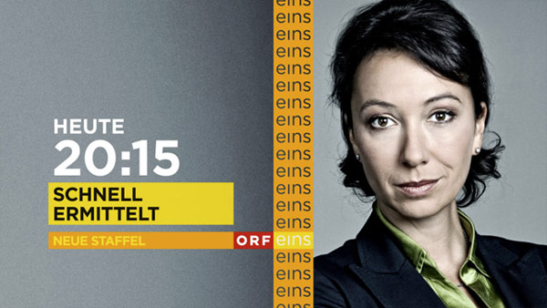 ORF eins On-Air-Design