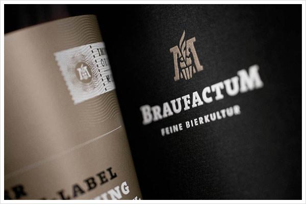 Braufactum Bierkultur Design