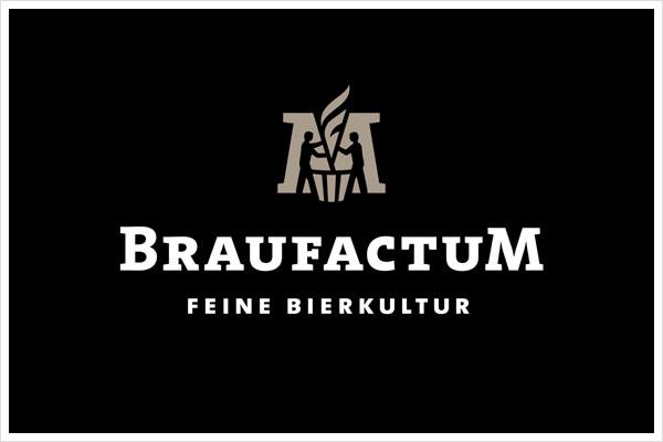 Braufactum Logo