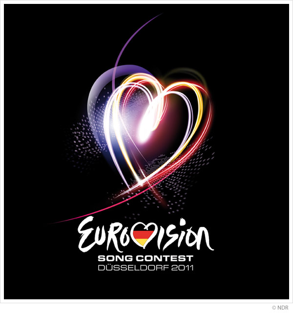 Logo Eurovision Song Contest 2011