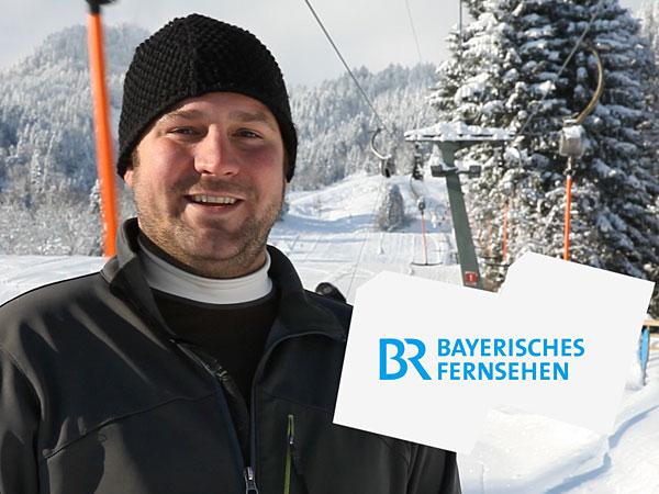 Bayerisches Fernsehen On-Air-Design