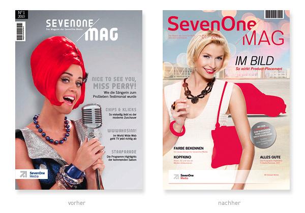 SevenOne Media Mag