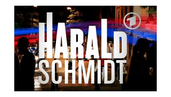 Harald Schmidt Logo 2009–2011