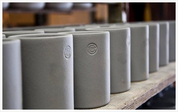 Pfeffersack & Soehne Keramikdosen