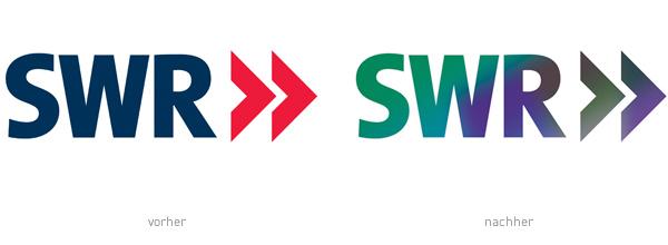 SWR Logos