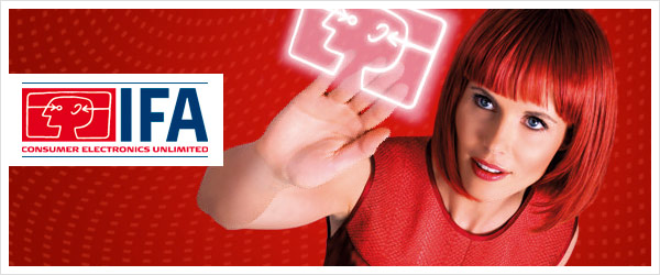 Relaunchs zur IFA