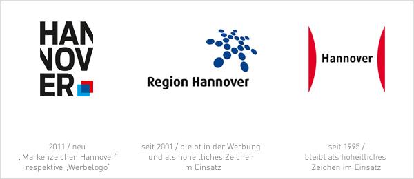 Hannover Logos