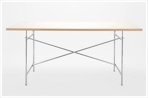 Designermoebel Eiermann Tisch