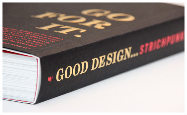Good Design is a Tough Job Buch - Gutes Design