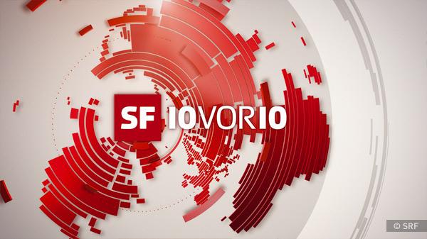 Design SF 10 vor 10