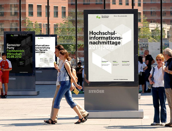 Westfälische Hochschule Design Anwendungen