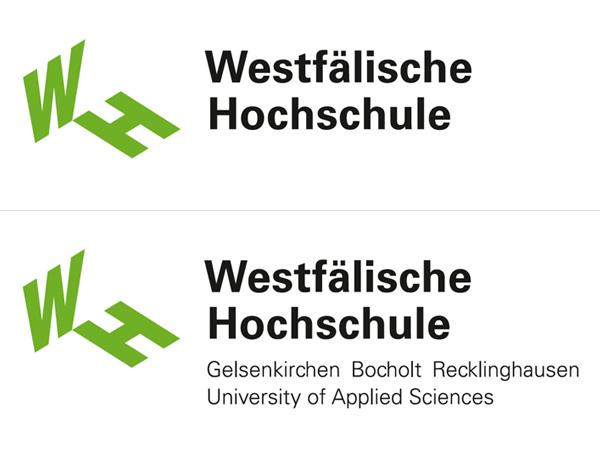 Westfälische Hochschule Logo