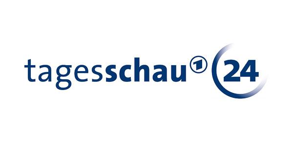 tagesschau24 Logo