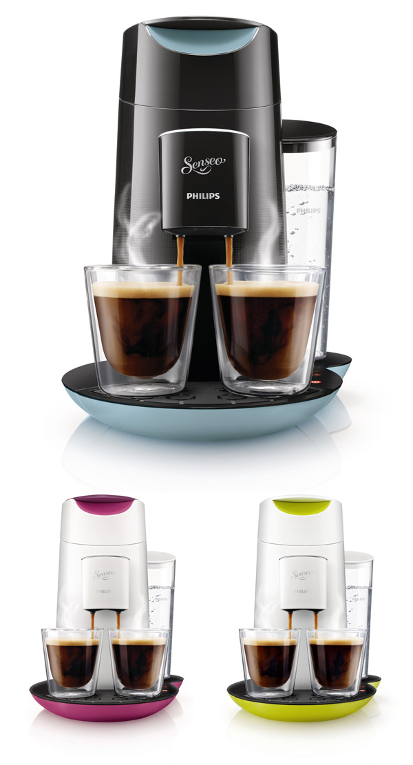 Philips Senseo Twister