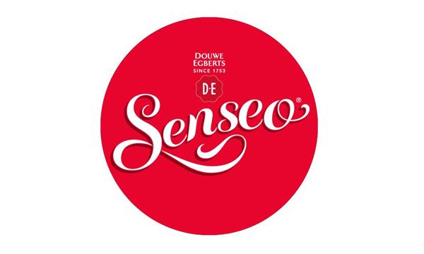 Senseo Douwe Egberts Logo