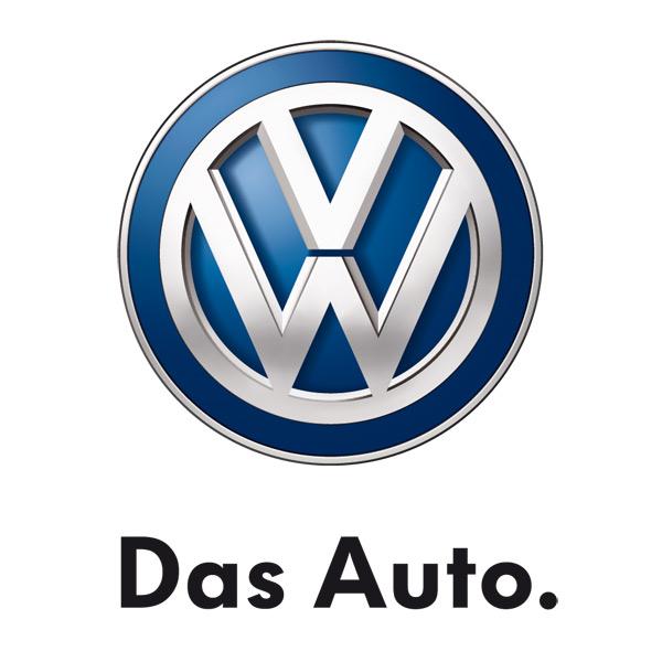 Volkswagen Markenzeichen