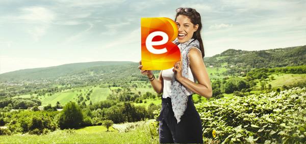 Energie Burgenland Plakat