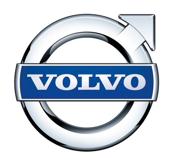 Volvo Markenzeichen Logo