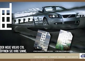 feel Volvo