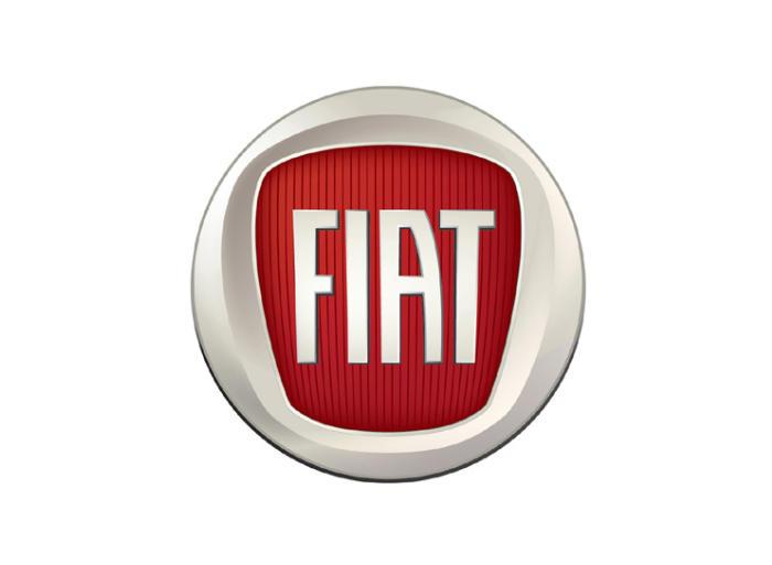 Fiat Logo (2007)