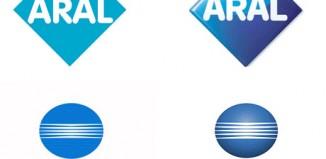 Logos Verläufe