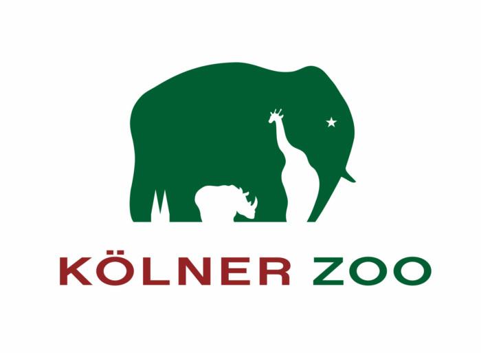 Kölner Zoo Logo, Quelle: Kölner Zoo