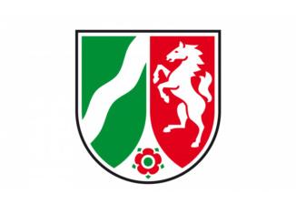 NRW Wappen, Quelle: Landesregierung NRW