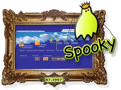 spooky-dwd