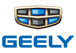 Geely Brand Logo