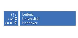 Neues Logo Für Die Leibniz Uni Hannover Design Tagebuch