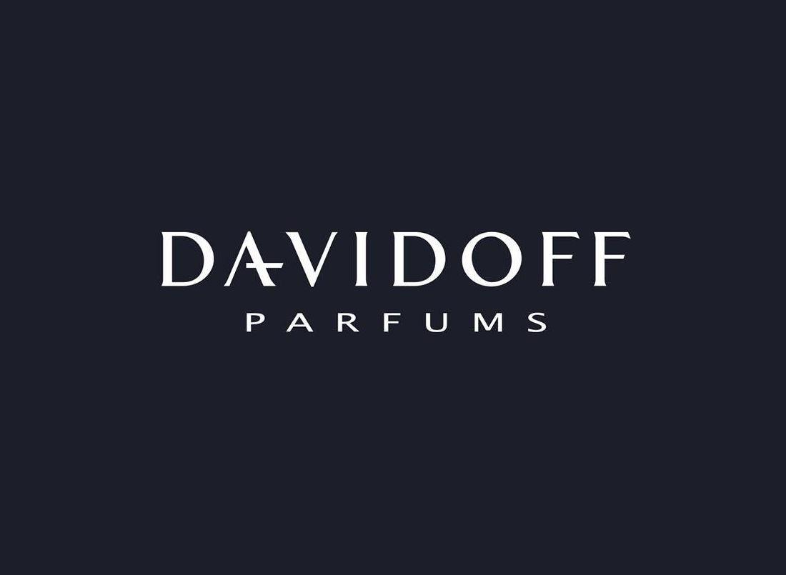 Davidoff Parfums Logo