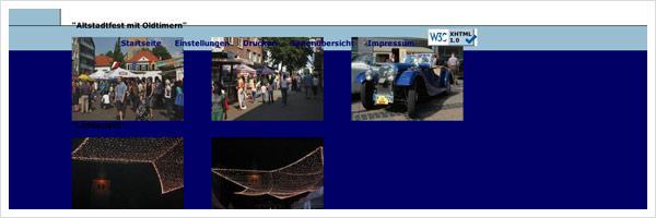 dorsten-website