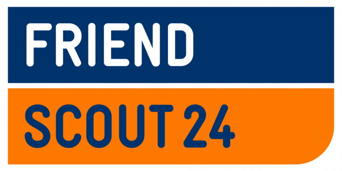 friendscout24 Logo