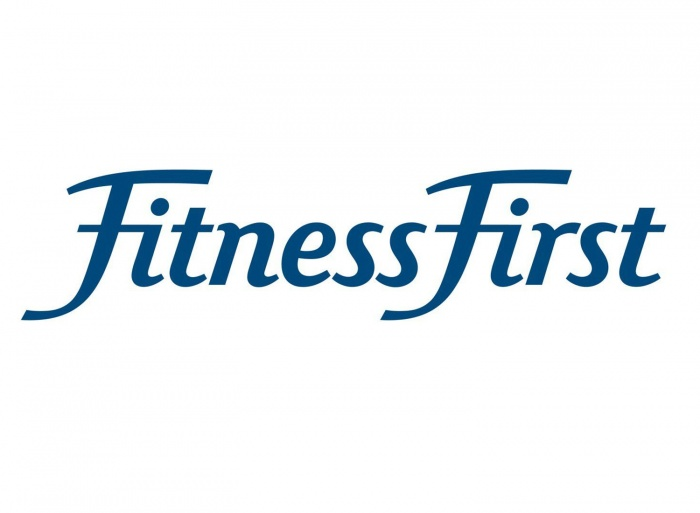 Fitness First Logo (bis 2018)