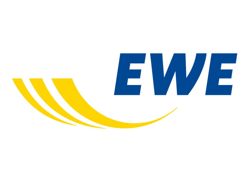 EWE Logo, Quelle: EWE