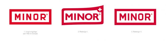 Im Dialog mit einer Schokoladenmarke – MINOR