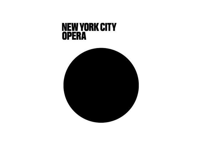 New York City Opera Logo