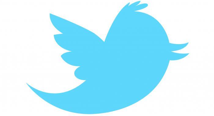 Ich twitter nicht