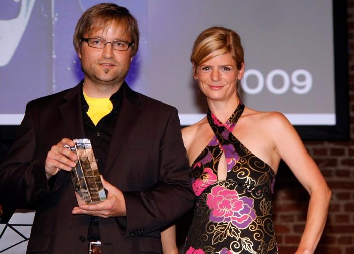 Grimme Online Award Schaffrinna