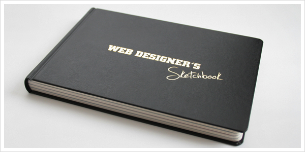 webdesigners-sketchbook