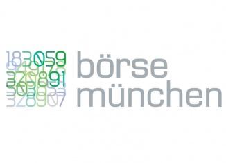 Logo Börse München