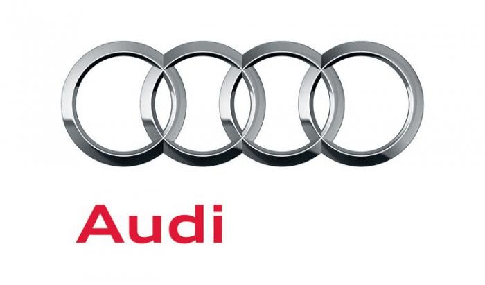 Das neue Markenzeichen von Audi