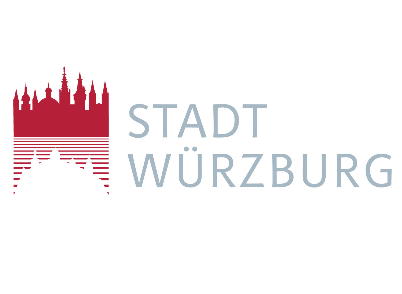Stadt Würzburg Logo