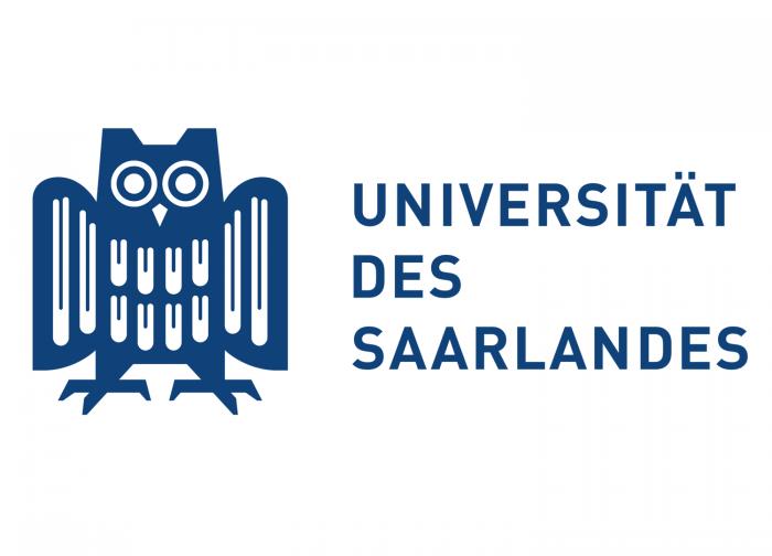 Uni Saarland Logo